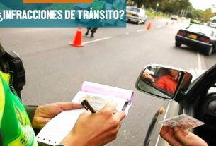 Infracciones transito en villavicencio y secreataria de movilidad municipal