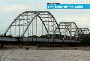 Río Ariari