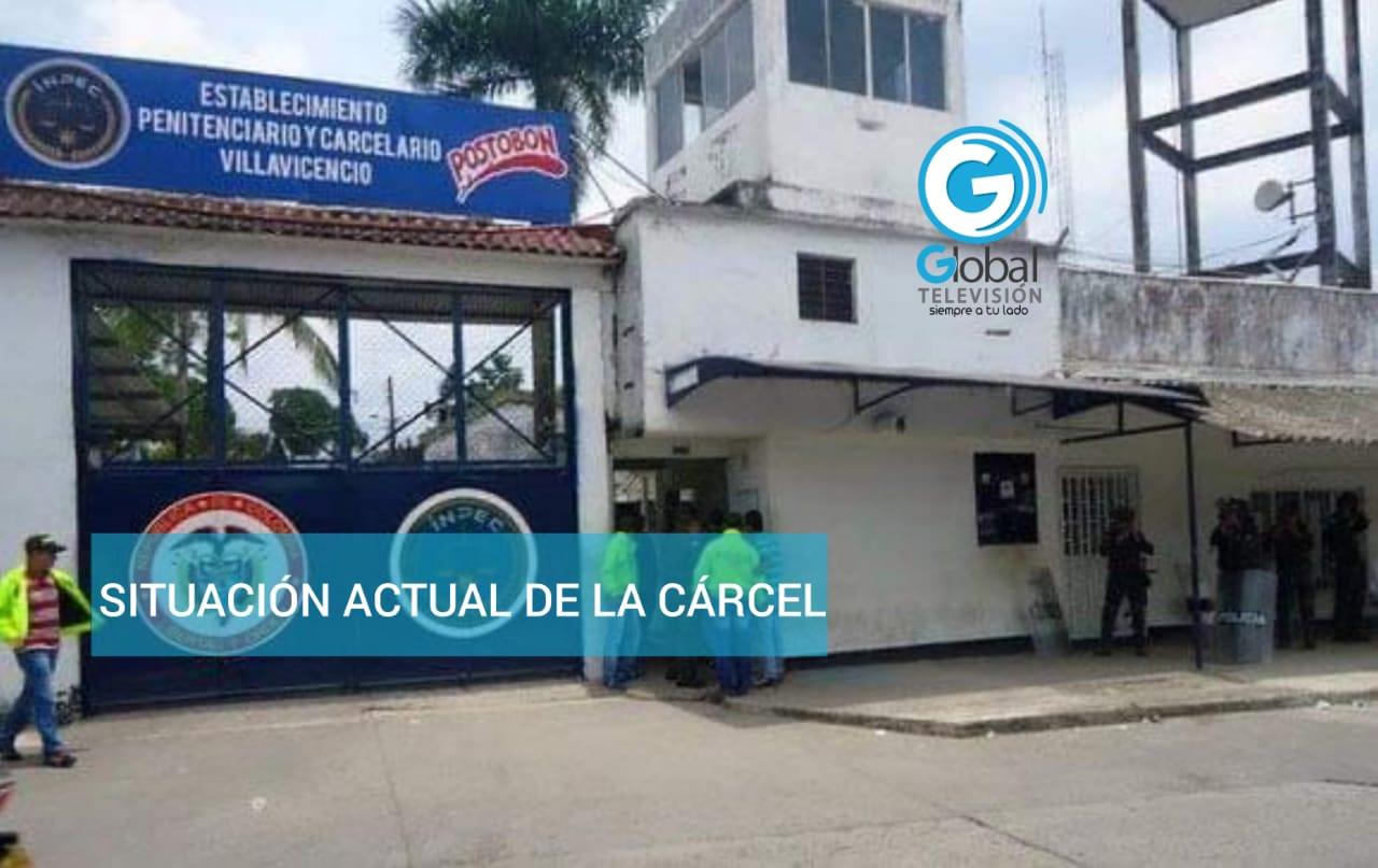 Carcel de Villavicencio
