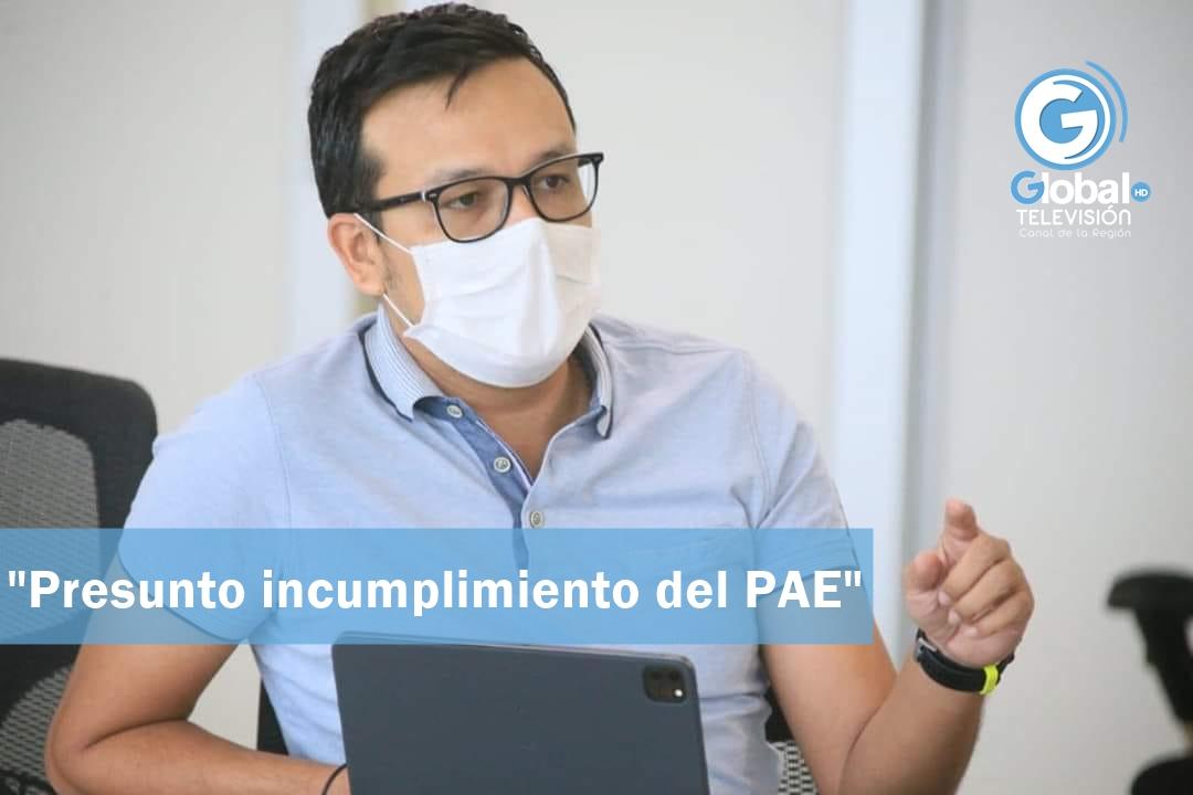Abren investigación al secretario de Educación del Meta por presunto incumplimiento del PAE