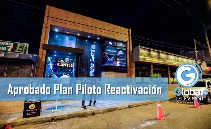 Aprobado Plan Piloto Para La Reactivación De Bares Y Gastrobares En Villavicencio