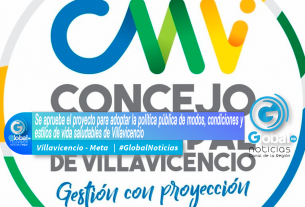 Se aprueba el proyecto para adoptar la política pública de modos, condiciones y estilos de vida saludables de Villavicencio