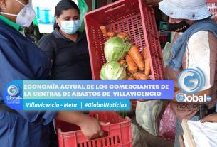 CENTRAL DE ABASTOS VILLAVICENCIO