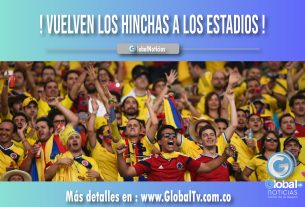 Juego entre Colombia y Argentina por eliminatorias en Barranquilla tendría público